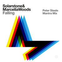 Thumbnail for the Solarstone - Falling (Peter Steele Mantra Mix) link, provided by host site