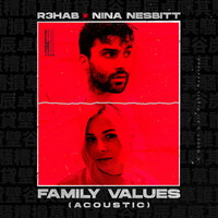 Thumbnail for the R3hab - Family Values (with Nina Nesbitt) (Acoustic) link, provided by host site