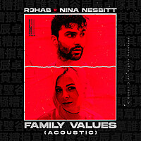 Thumbnail for the R3hab - Family Values (with Nina Nesbitt) [Acoustic] link, provided by host site
