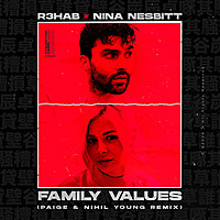 Thumbnail for the R3hab - Family Values (with Nina Nesbitt) [Paige & Nihil Young Remix] link, provided by host site
