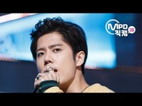 Thumbnail for the Kyu - [Fancam] Jong of Double S 301(더블에스301 규종) AH-HA @M COUNTDOWN 160609 link, provided by host site