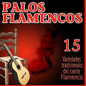 Thumbnail for the Paquito González - Fandangos link, provided by host site