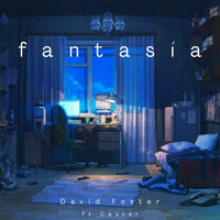 Thumbnail for the David Foster - Fantasía link, provided by host site