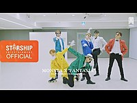 Thumbnail for the Monsta X - (몬스타엑스) - FANTASIA (Special ver.) link, provided by host site