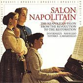 """Thumbnail for the Francesco Caramiello - Fantasy for Piano on Traditional Neapolitan Songs, Op. 74 """"Veder Napoli e poi morire"""" link, provided by host site"""