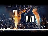 "Thumbnail for the Carlos Rivera - Fascinación (En Vivo)[""Yo Creo"" Tour] (Cover Audio) link, provided by host site"