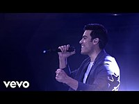 Thumbnail for the Carlos Rivera - Fascinación (En Vivo) link, provided by host site