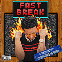 Thumbnail for the Reezy - Fast Break link, provided by host site