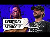 Thumbnail for the Polo G - 'Fast Break,' New Wayne Project? Platforms Giving Artists Most Exposure | Everyday Struggle link, provided by host site