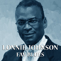 Thumbnail for the Lonnie Johnson - Fav Blues link, provided by host site