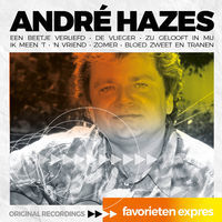 Thumbnail for the Andre Hazes - Favorieten Expres link, provided by host site