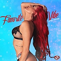 Thumbnail for the Justina Valentine - Favorite Vibe link, provided by host site