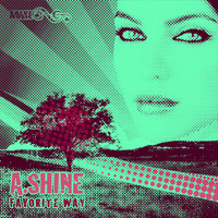 Thumbnail for the A.Shine - Favorite Way link, provided by host site