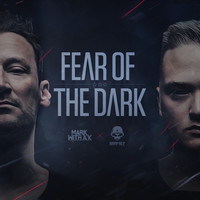 Thumbnail for the Mark With a K - Fear Of The Dark link, provided by host site