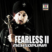 Thumbnail for the Mehsopuria - Fearless II link, provided by host site