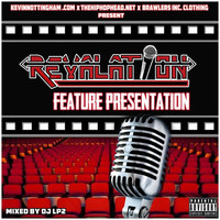 Thumbnail for the Revalation - Feature Presentation link, provided by host site