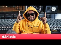 Thumbnail for the Ty Dolla $ign - 'Featuring ' and the Key To Successful Collaborations | Apple Music link, provided by host site