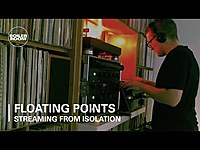 Thumbnail for the Floating Points - Featuring KDV Dance Ensemble & Friends | Boiler Room: Streaming From Isolation link, provided by host site