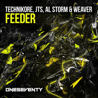 Thumbnail for the Technikore - Feeder - Original Mix link, provided by host site