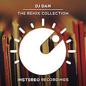 Thumbnail for the Tom Forester - Feel Good (DJ Dan Remix) link, provided by host site