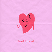 Thumbnail for the Thomas Reid - feel loved link, provided by host site