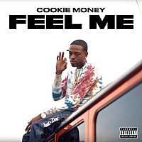 Thumbnail for the Cookie Money - Feel Me link, provided by host site