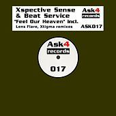 Thumbnail for the Xspective Sense - Feel Our Heaven link, provided by host site