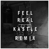 Thumbnail for the Karma Fields - Feel Real (Kastle Remix) link, provided by host site