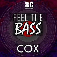 Thumbnail for the Cox - Feel The Bass link, provided by host site
