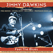 Thumbnail for the Jimmy Dawkins - Feel the Blues 2014 Remix link, provided by host site
