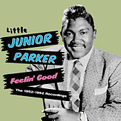 Thumbnail for the Little Junior Parker - Feelin' Good. The 1952-1962 Recordings link, provided by host site