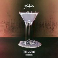 Thumbnail for the XamVolo - Feels Good (Bodhi Remix) link, provided by host site