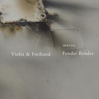Thumbnail for the Violet - Fender Bender link, provided by host site