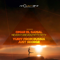 Thumbnail for the Omar El Gamal - Fifty Fifty / Never Forever link, provided by host site