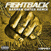 Thumbnail for the NEFFEX - Fight Back (Barren Gates Remix) link, provided by host site