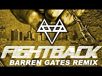 Thumbnail for the NEFFEX - Fight Back (Barren Gates Remix) [Copyright Free] link, provided by host site