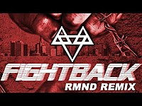 Thumbnail for the NEFFEX - Fight Back (RMND Remix) [Copyright Free] link, provided by host site