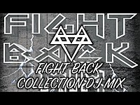 Thumbnail for the NEFFEX - Fight Back: The Collection (DJ Mix) [Copyright Free] link, provided by host site