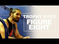 Thumbnail for the Trophy Eyes - Figure Eight (Lyric Visual) link, provided by host site