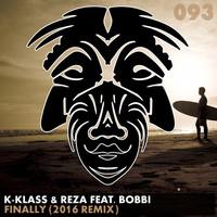 Thumbnail for the K-Klass - Finally (K-Klass & Reza 2016 Remix) link, provided by host site