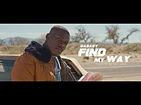 Thumbnail for the DaBaby - Find My Way link, provided by host site