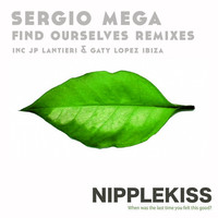 Thumbnail for the Sergio Mega - Find Ourselves Remixes link, provided by host site