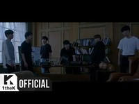Thumbnail for the Monsta X - (몬스타엑스) FIND YOU link, provided by host site