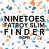 Thumbnail for the Ninetoes - Finder (Hope) [Radio Edit] link, provided by host site