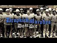 """Thumbnail for the Dropkick Murphys - """"Finnegan's Wake"""" (Full Album Stream) link, provided by host site"""
