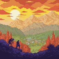 Thumbnail for the Dandelion - Finnegans Wake link, provided by host site