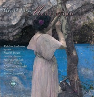 Thumbnail for the Valdine Anderson - Finzi: Dies Natalis - Clarinet Concerto link, provided by host site
