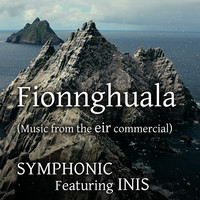 Thumbnail for the Symphonic - Fionnghuala (Music from the eir Commercial) link, provided by host site