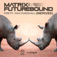Thumbnail for the Matrix & Futurebound - Fire (Anton Powers Extended House Mix) link, provided by host site