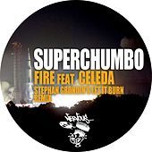 Thumbnail for the Superchumbo - Fire Stephan Grondin's Let It Burn Remix link, provided by host site
